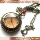 """Ceas """"La Recherche du Temps Perdu"""""""